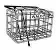 Rear Folding Basket