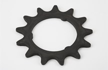 Rear Sprocket, 13T, Part# QRSPR13
