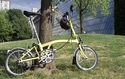 Review: One week on a Brompton folding bike