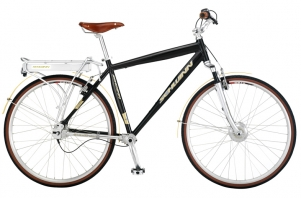 Schwinn bicycles|'07 Schwinn Continental Electric bike
