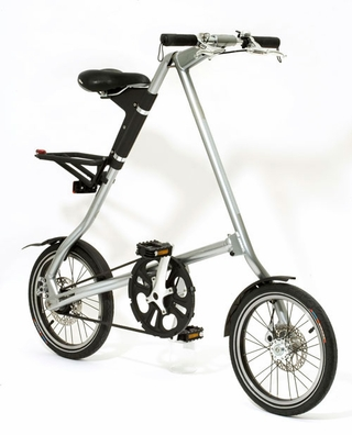 Strida 5.0 Usability Review