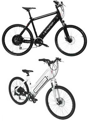 Stromer Electric Bike 2012 on best batteries for cars
