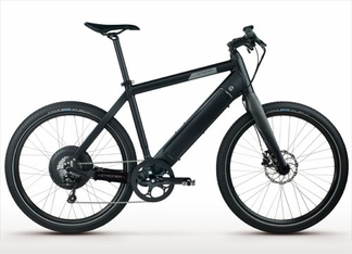 Stromer ST1 Electric Bicycle - The Gold Standard