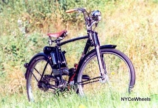 Styriette Electric Bike: Tradition Reborn