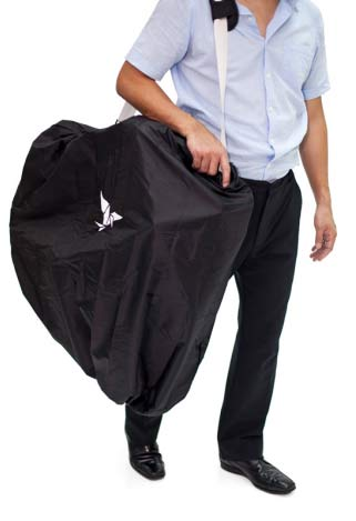 Tern Bicycles Carry On Cover 2.0