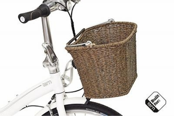 Tern Bicycles HoldAll Basket