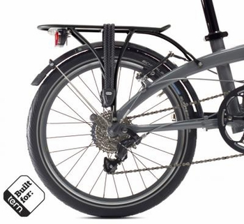 Tern Bicycles Portage Rack
