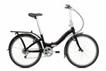 Tern Castro D8 - An around town cruiser