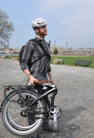 Tern Eclipse S11i Folding Bike Video