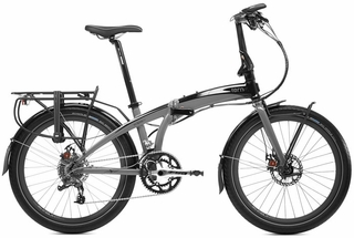 Tern Eclipse S18 - folding tour bike