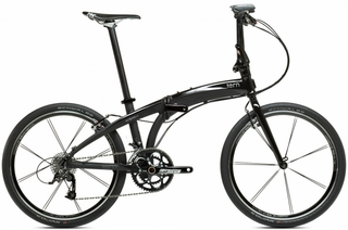 "Tern Eclipse X20 - Ultra-fast 24"" Folding Bike"