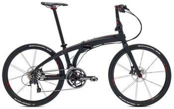 Tern Eclipse X22 - Compact Folding Speed Demon