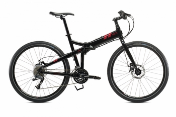 Tern Joe p24 - Full size folding bicycle