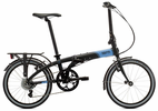 Tern Link D8 - most popular Tern folding bike
