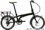 Tern Link P24h, Versatile Folding Bicycle