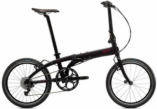 Tern Link P9 - fast folding bike