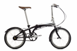 Tern Verge S11i folding bike - 2014 Model