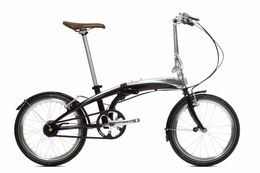 Tern Verge S11i folding bike
