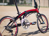Tern Verge X20 folding bike|Video Review