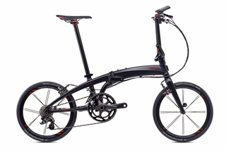 Tern Verge X20 super light folding bike