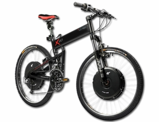 Tidalforce M750-X electric bike|Limited edition