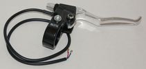 TORQ, Brake-Left - cut-off cable