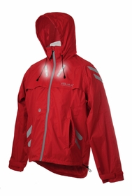 Visijax Hooded Highlight Jacket