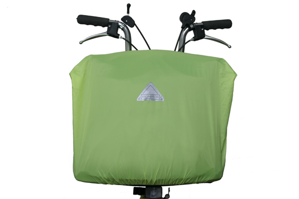 Waterproof Cover for Brompton bags, Part# QFCCOV