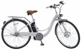 Why buy an electric bike?