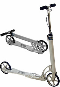 Xootr scooter, NYC's kick scooters (store pickup only)