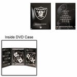 Complete History of the Raiders DVD Set