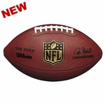 NFL Goodell Signature Game Ball