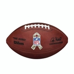 November NFL Game Ball