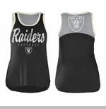 Oakland Raider National Title Tank