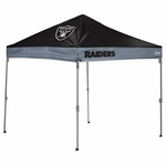 Oakland Raiders 10X10 Tent