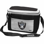 Oakland Raiders 12 Can Cooler
