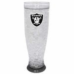 Oakland Raiders 16oz Ice Pilsner