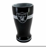 Oakland Raiders 16oz Team Pilsner