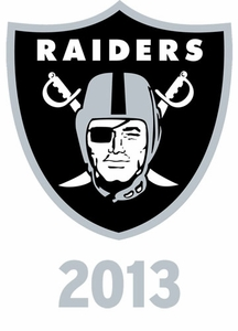 Oakland Raiders 2013 Media Guide - Click to enlarge