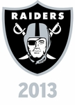 Oakland Raiders 2013 Media Guide