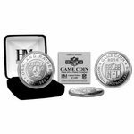 Oakland Raiders 2014 Game Flip Coin