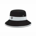 Oakland Raiders 2015 New Era Training Camp Fan Bucket