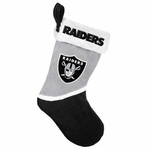 Oakland Raiders 2015 Stocking