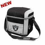 Oakland Raiders 24 Can Soft Cooler