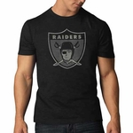 Oakland Raiders '47 Brand 1963 Logo Scrum Tee