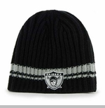 Oakland Raiders '47 Brand 1963 Ontario Knit Hat
