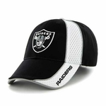 Oakland Raiders '47 Brand Aftermath Cap