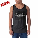 Oakland Raiders '47 Brand All Pro Tank