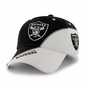 Oakland Raiders '47 Brand Avalanche Cap - Click to enlarge