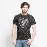 Oakland Raiders '47 Brand Blackstone Tee
